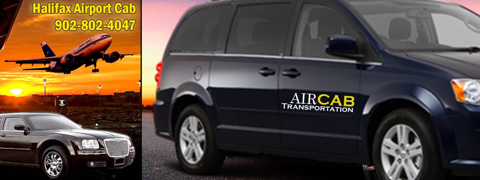 Home - Halifax Airport Cab Taxi SUV Service